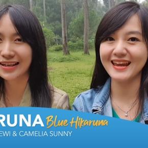 Regenerasi Sel oleh BlueHikaruna
